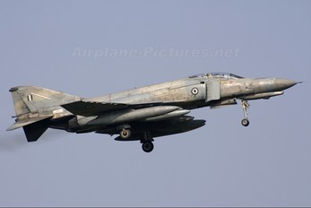 01521 - Greece - Hellenic Air Force McDonnell Douglas F-4E Phantom II