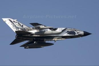 MM7027 - Italy - Air Force Panavia Tornado - IDS