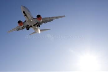 LN-RPT - SAS - Scandinavian Airlines Boeing 737-600