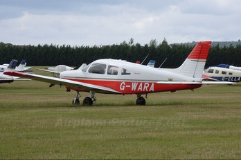 G-WARA - Private Piper PA-28 Warrior