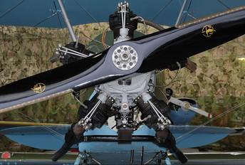 SP-YPO - Private Polikarpov PO-2 / CSS-13