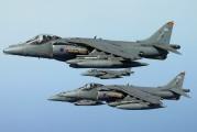ZD461 - Royal Air Force British Aerospace Harrier GR.7 aircraft