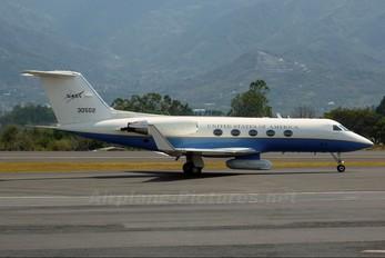 83-0502 - NASA Gulfstream Aerospace G-III