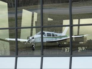 I-KIDA - Private Piper PA-28 Warrior