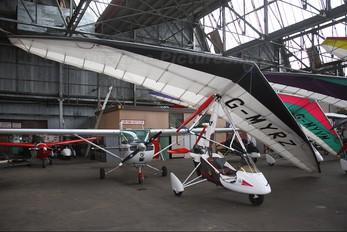 G-MYRZ - Private P & M Aviation Quantum
