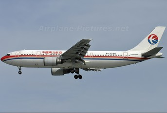 B-2326 - China Eastern Airlines Airbus A300