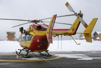 F-ZBPV - France - Sécurité Civile Eurocopter EC145