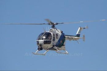 LQ-LSW - Argentina - Police Bolkow Bo.105