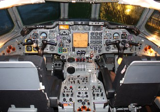 G-AWZK - BEA - British European Airways Hawker Siddeley HS.121 Trident 3B
