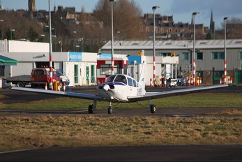G-BNON - Tayside Aviation Piper PA-28 Warrior