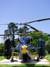 ZS-PXU - Titan Helicopters Kamov Ka-32 (all models)