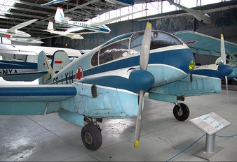 SP-LXH - Polish Medical Air Rescue - Lotnicze Pogotowie Ratunkowe Aero Ae-145 Super Aero