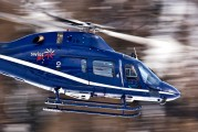 HB-ZIU - Swiss Jet Agusta / Agusta-Bell A 119 Koala aircraft