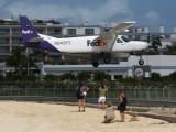 N849FE - FedEx Feeder Cessna 208 Caravan aircraft
