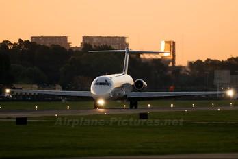 LV-BHH - Austral Lineas Aereas McDonnell Douglas MD-83