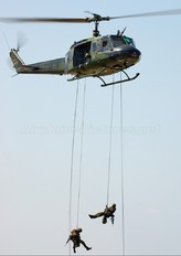 72+50 - Germany - Army Bell UH-1D Iroquois