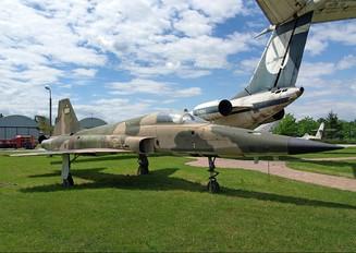 00852 - Vietnam - Air Force Northrop F-5E Tiger II