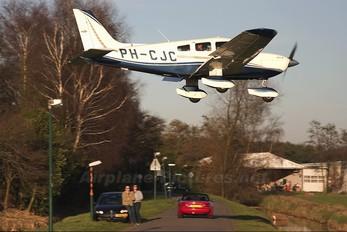 PH-CJC - Private Piper PA-28 Archer
