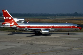 D-AERC - LTU Lockheed L-1011-50 TriStar