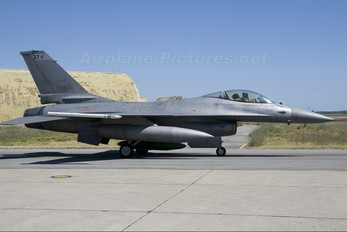 MM7247 - Italy - Air Force General Dynamics F-16A Fighting Falcon