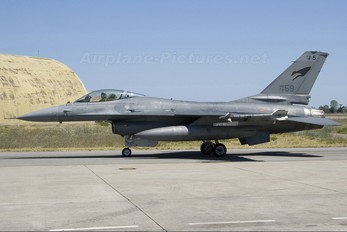 MM7259 - Italy - Air Force General Dynamics F-16A Fighting Falcon
