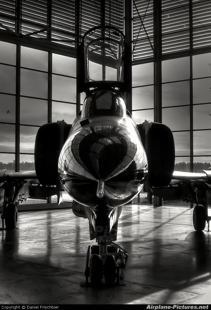 USA - Air Force - aircraft at Oberschleißheim Aviation Museum