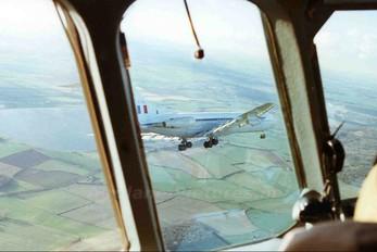 XR806 - Royal Air Force Vickers VC-10 C.1K