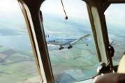 XR806 - Royal Air Force Vickers VC-10 C.1K aircraft
