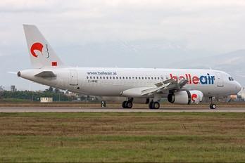 F-ORAE - BelleAir Airbus A320
