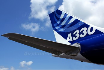F-WWYE - Airbus Industrie Airbus A330-200F