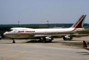 VT-EFJ - Air India Boeing 747-200 aircraft