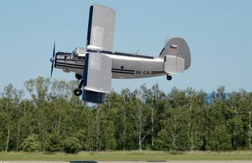 OK-EIA - Agroair Antonov An-2