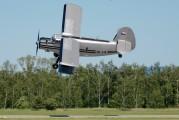OK-EIA - Agroair Antonov An-2 aircraft