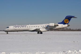 D-ACPL - Lufthansa Regional - CityLine Canadair CL-600 CRJ-701