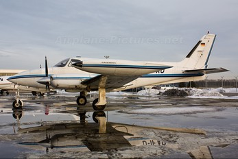 D-IFAO - Private Cessna 340