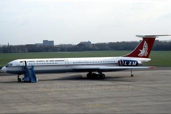 C9-BAE - LAM Ilyushin Il-62 (all models)