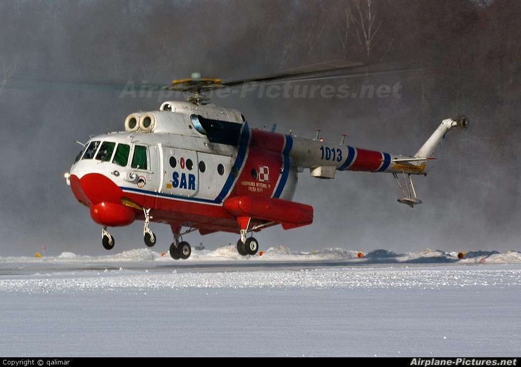 Poland - Navy 1013 aircraft at Off Airport - Poland