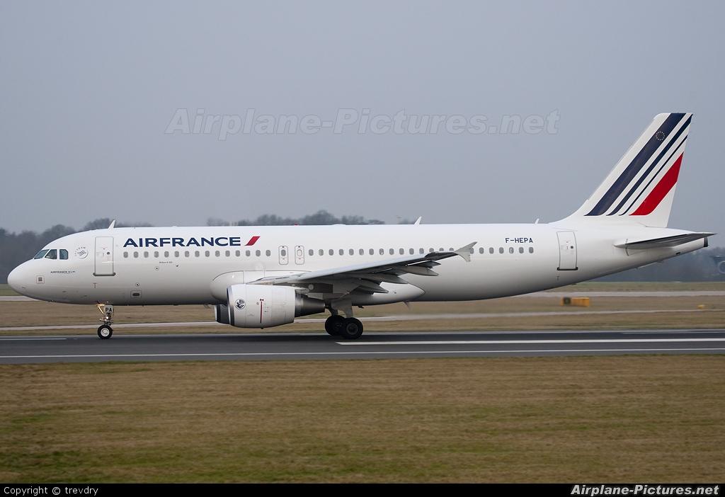 Air france opera hasta el 1 de septiembre la nueva ruta for Airbus a320 air france interieur