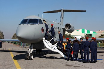 N30LX - Lockheed Martin Gulfstream Aerospace G-III