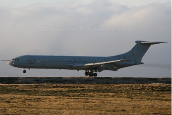 ZD241 - Royal Air Force Vickers VC-10 K.4