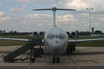 XV106 - Royal Air Force Vickers VC-10 C.1K