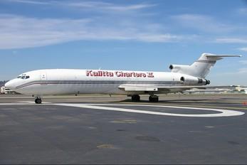 N720CK - Kalitta Charters II Boeing 727-200F (Adv)
