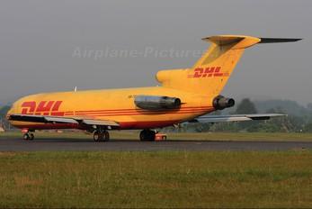 9M-TGH - Transmile Air Services Boeing 727-200F (Adv)