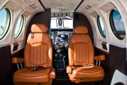 F-GETJ - Private Beechcraft 90 King Air aircraft