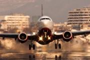 D-AHXJ - Air Berlin Boeing 737-700 aircraft