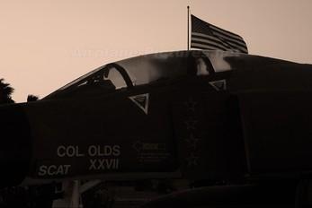 65-0639 - USA - Air Force McDonnell Douglas F-4 Phantom II