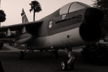 68-0229 - USA - Air Force LTV A-7D Corsair II