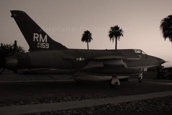61-0159 - USA - Air Force Republic F-105D Thunderchief