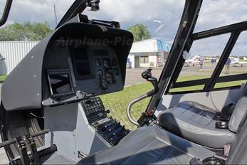 D-HUAE - Private Eurocopter EC120B Colibri