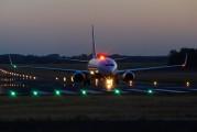 EI-DLS - Ryanair Boeing 737-800 aircraft